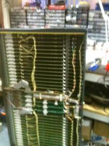 Mixing Desk Repairs - Pro Audio Service Ltd
