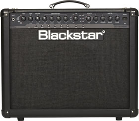 ID SERIES BLACKSTAR