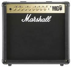 Marshal MG AMP