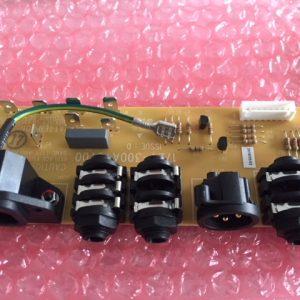 Fender Rumble 200 / GK MB200 ICEPOWER 50ASX2 Amplifier